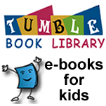 TumbleBook ebooks for kids