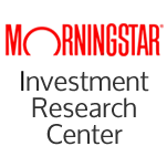 Morningstar Investment Research Center